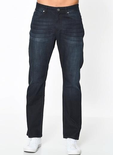 Lee Cooper Jean Pantolon | James - Comfort Siyah